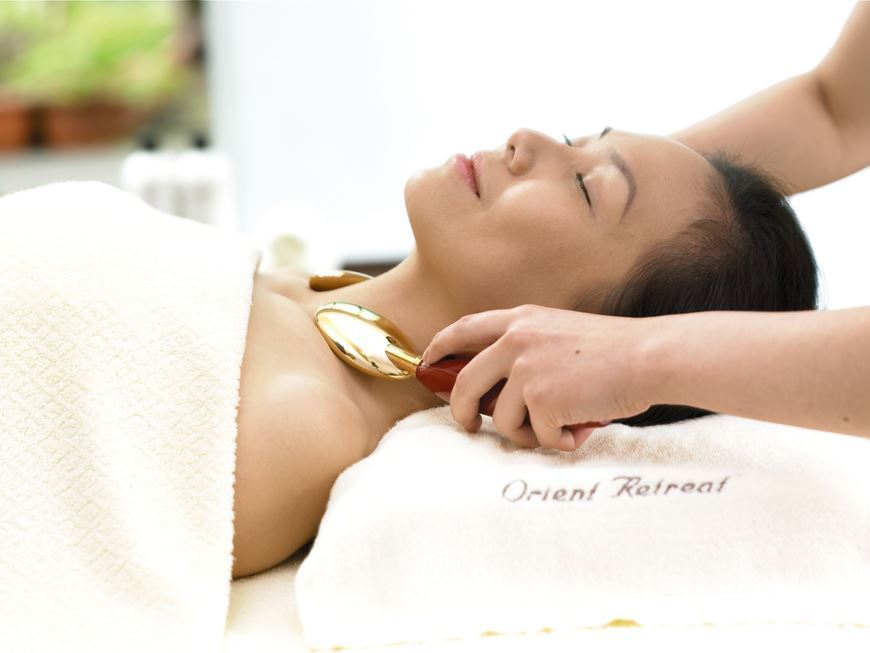 23K Golden Spoon® Facial
