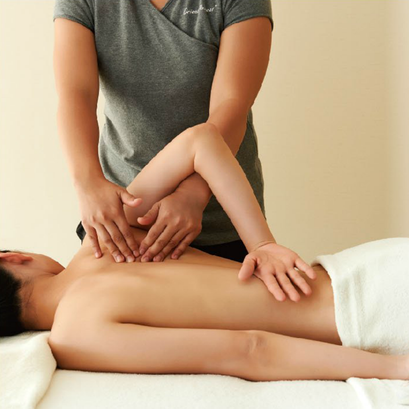 Fitness Massage