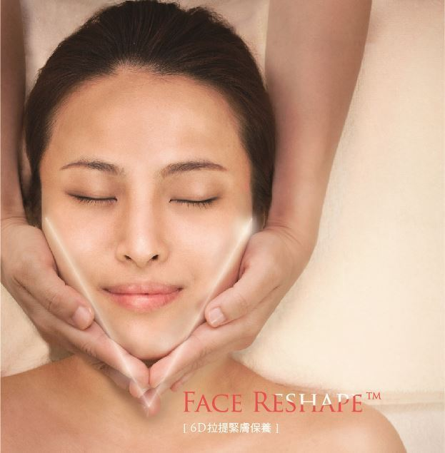 Face Reshape Treatment