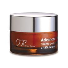 Advanced Firming Eye Cream