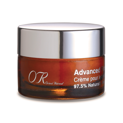 Advanced Firming Eye Cream