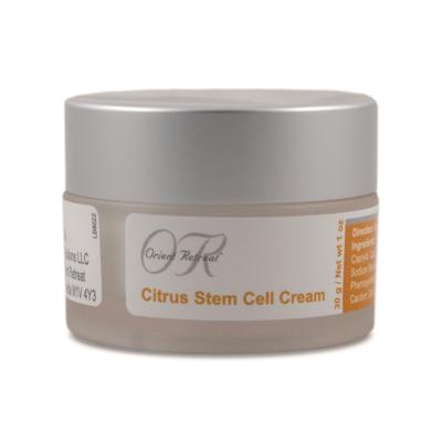 Orient Retreat OR Citrus Stem Cell Cream