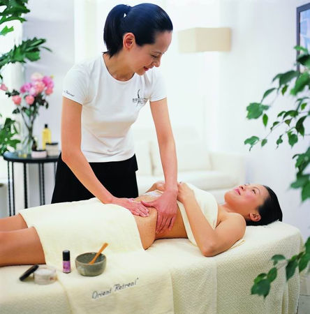 Picture for category Body Treatment