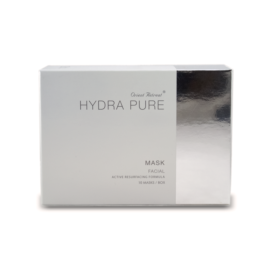 Hydra Pure Facial Mask