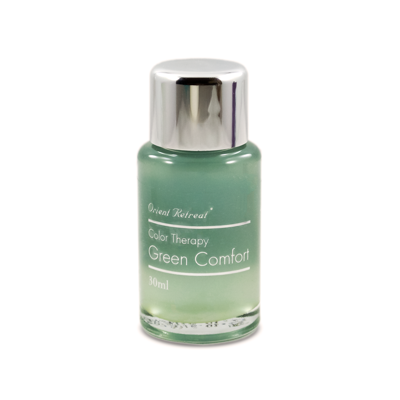 Orient Retreat OR Mineral Color Oil - Green Comfort
