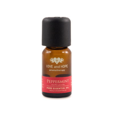 Orient Retreat Peppermint Pure Essential Oil
