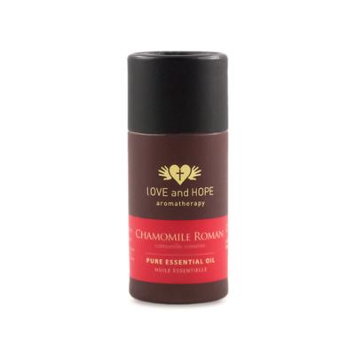 Love and Hope Chamomile Roman Pure Essential Oil