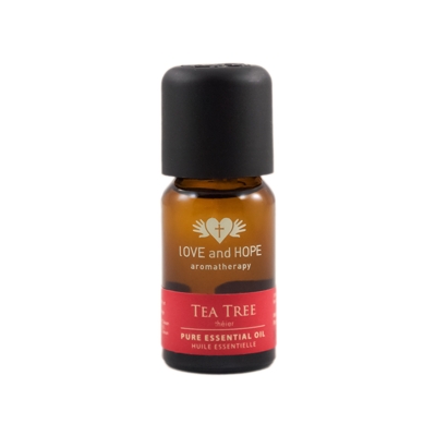 Love and Hope Tea Tree Pure Essential Oil