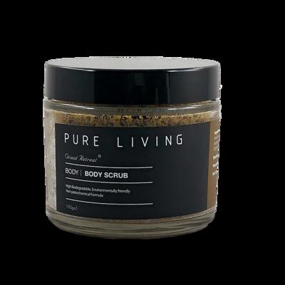 Orient Retreat Pure Living Body Scrub