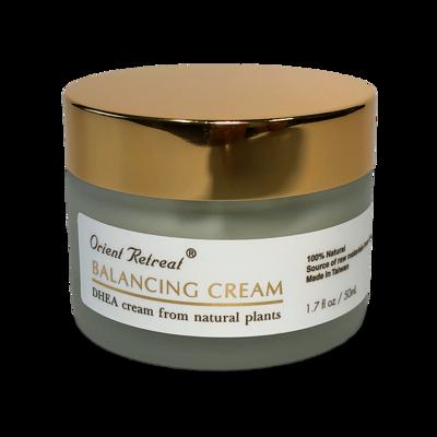 Orient Retreat Balancing Cream