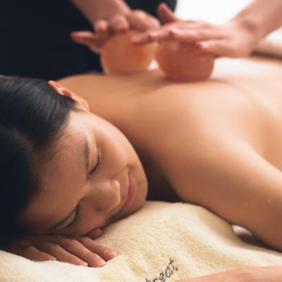 Sodium Power Massage