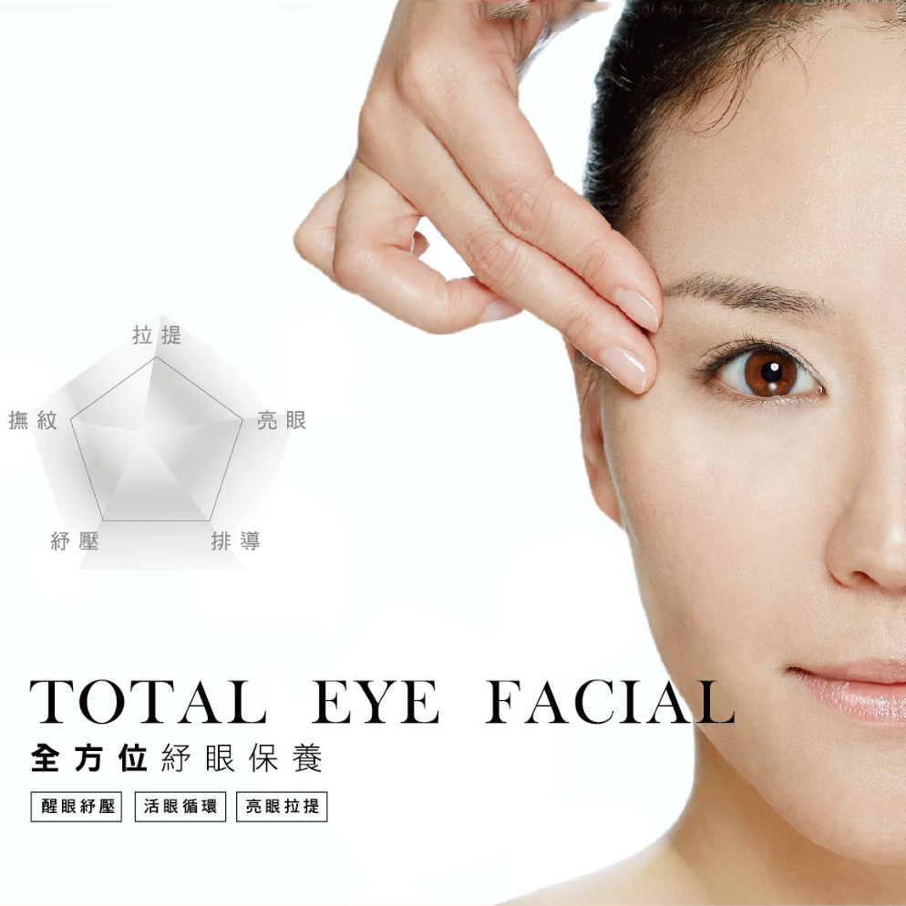 Total Eye Facial